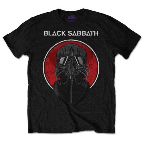 Tricou Black Sabbath Live 14