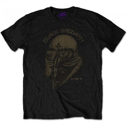 Tricou Black Sabbath US Tour 1978
