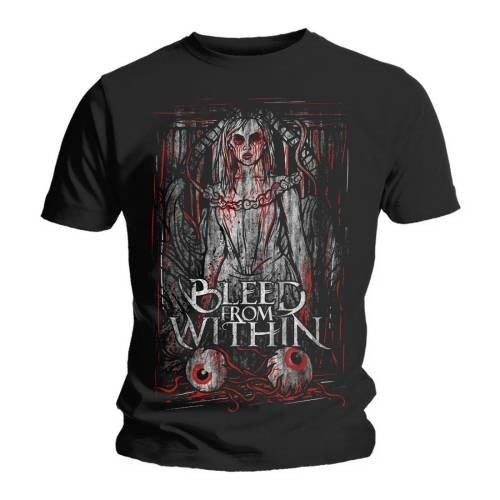Tricou Bleed From Within Bleed From Within Bride