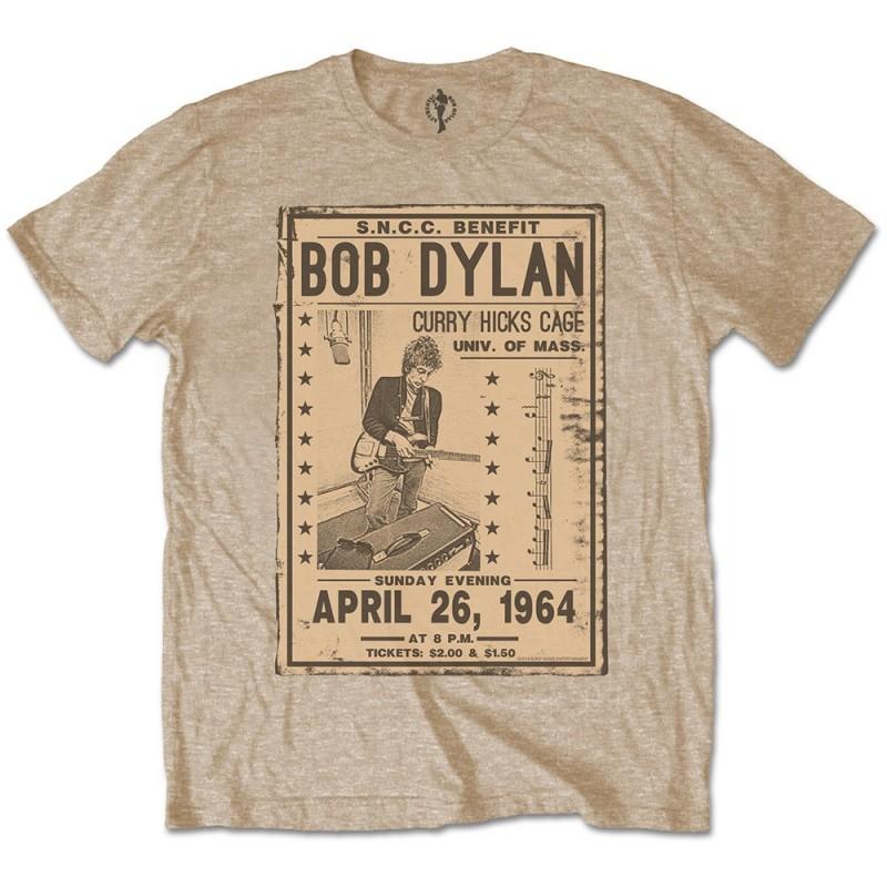 Tricou Bob Dylan Flyer