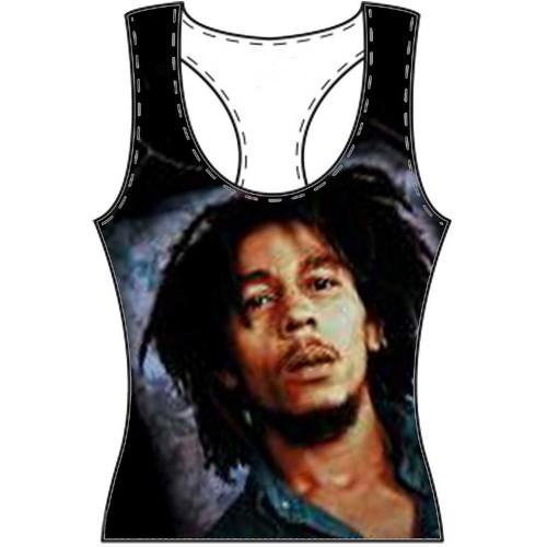 Maiou Damă Bob Marley Marley Oversize