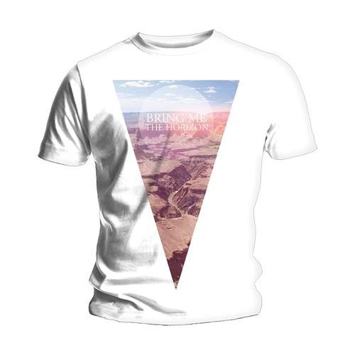 Tricou Bring Me The Horizon Canyon