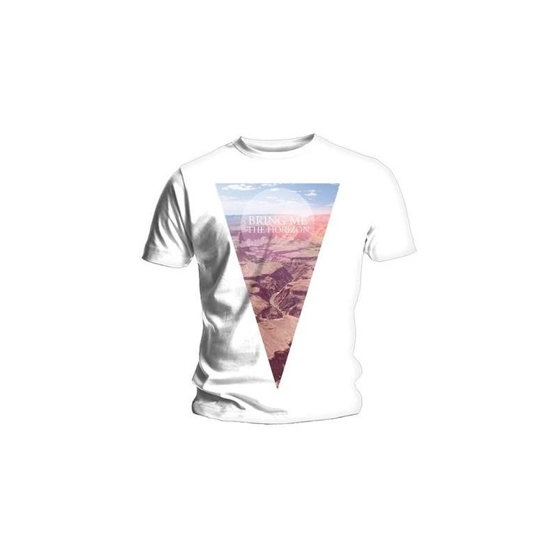 Tricou Bring Me The Horizon Canyon