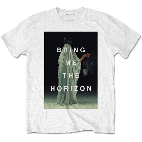 Tricou Bring Me The Horizon Cloaked