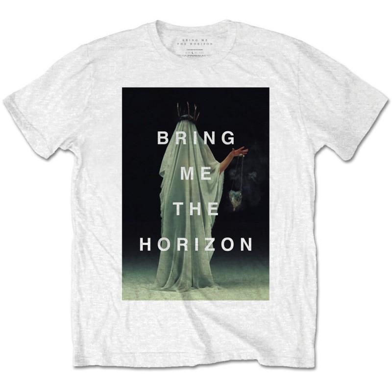 Tricou Bring Me The Horizon Cloaked
