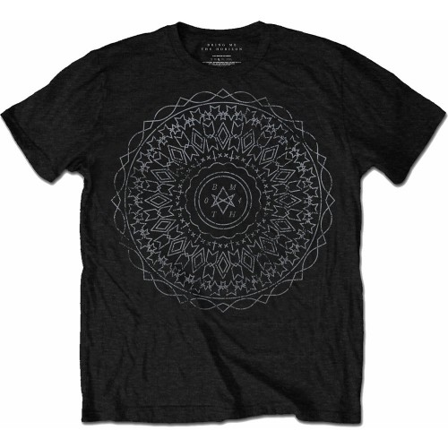 Tricou Bring Me The Horizon Kaleidoscope