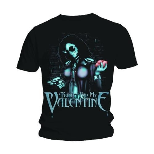 Tricou Bullet For My Valentine Armed