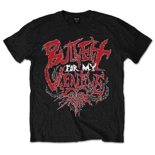 Tricou Bullet For My Valentine Doom
