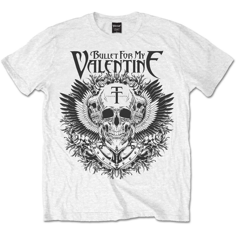 Tricou Bullet For My Valentine Eagle