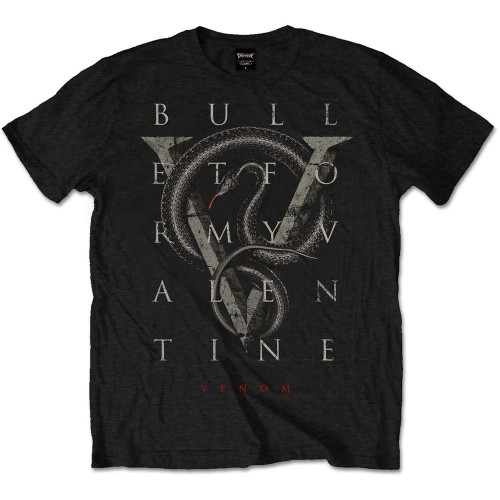 Tricou Bullet For My Valentine V for Venom