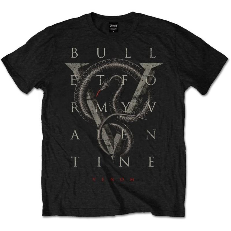 Tricou Bullet For My Valentine V for Venom