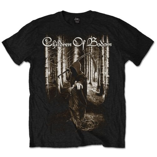 Tricou Children Of Bodom Death Wants You
