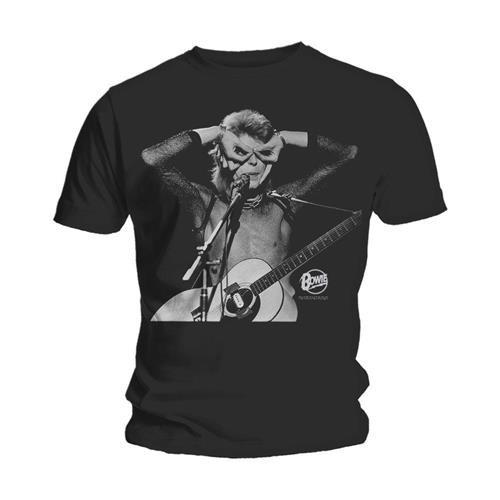 Tricou David Bowie Acoustics