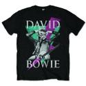 Tricou David Bowie Thunder