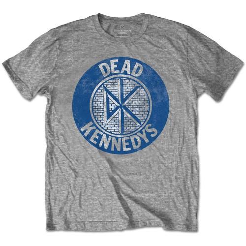 Tricou Dead Kennedys Vintage Circle