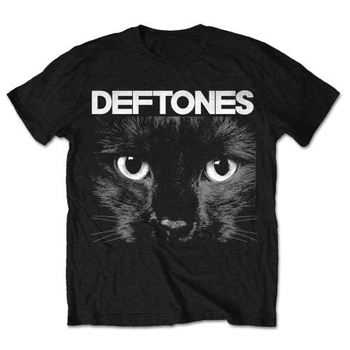 Tricou Deftones Sphynx