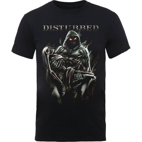 Tricou Disturbed Lost Souls