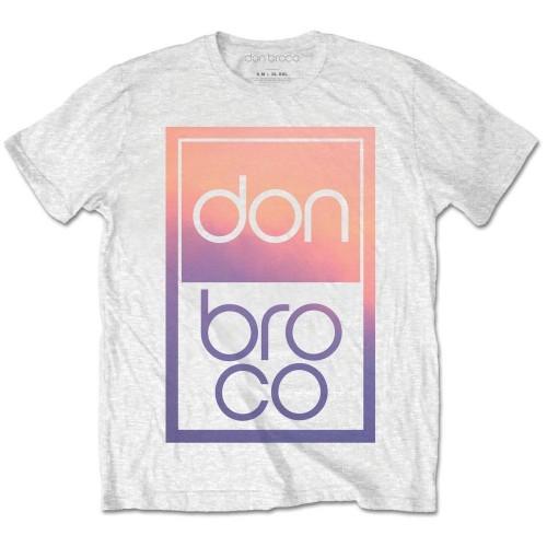 Tricou Don Broco Gradient