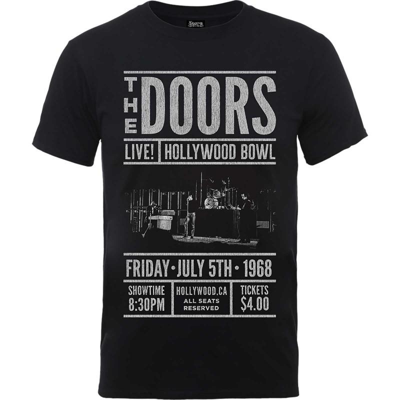 Tricou The Doors Advance Final