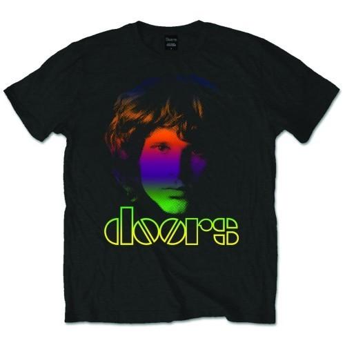 Tricou The Doors Morrison Gradient