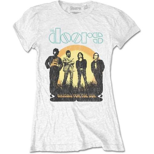 Tricou Damă The Doors Waiting for the Sun