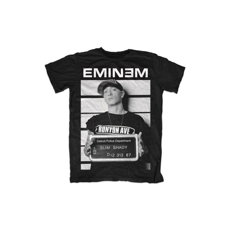 Tricou Eminem Arrest