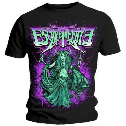 Tricou Escape The Fate Priestess