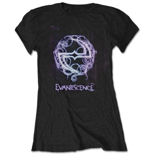 Tricou Damă Evanescence Want