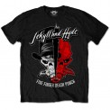 Tricou Five Finger Death Punch Jekyll & Hyde