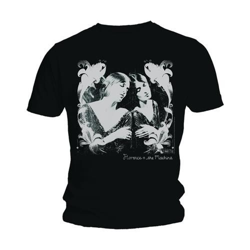 Tricou Florence & The Machine Negatives