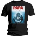 Tricou Ghost Papa Jaws