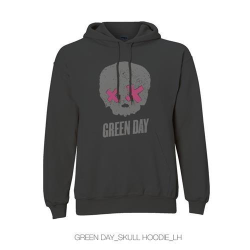 Hanorac Green Day Grayskull