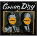 Patch Green Day Nimrod