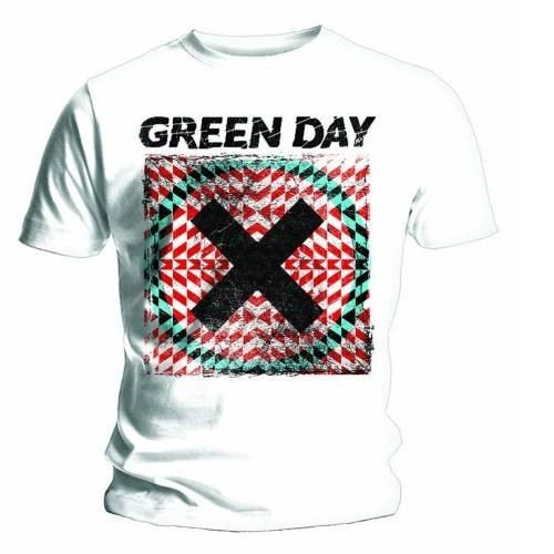 Tricou Green Day Xllusion