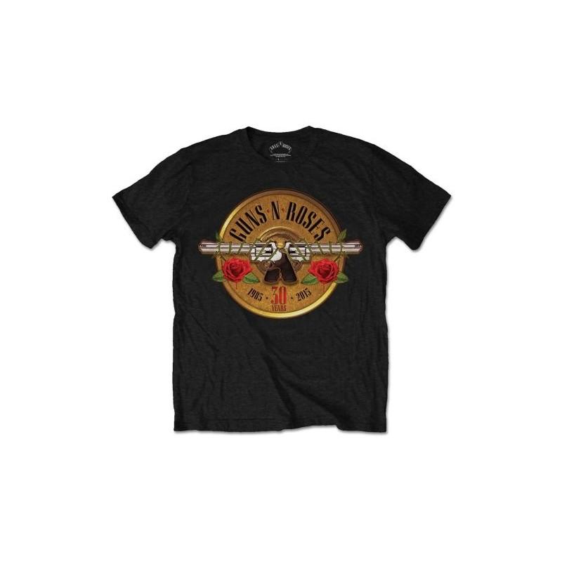 Tricou Guns N' Roses 30th Photo