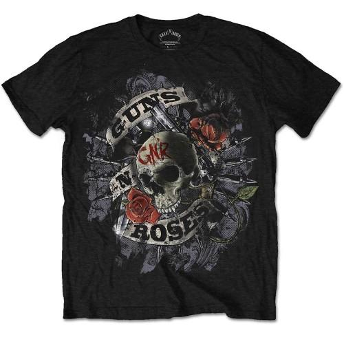 Tricou Guns N' Roses Firepower