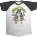 Tricou Guns N' Roses Slash 1985
