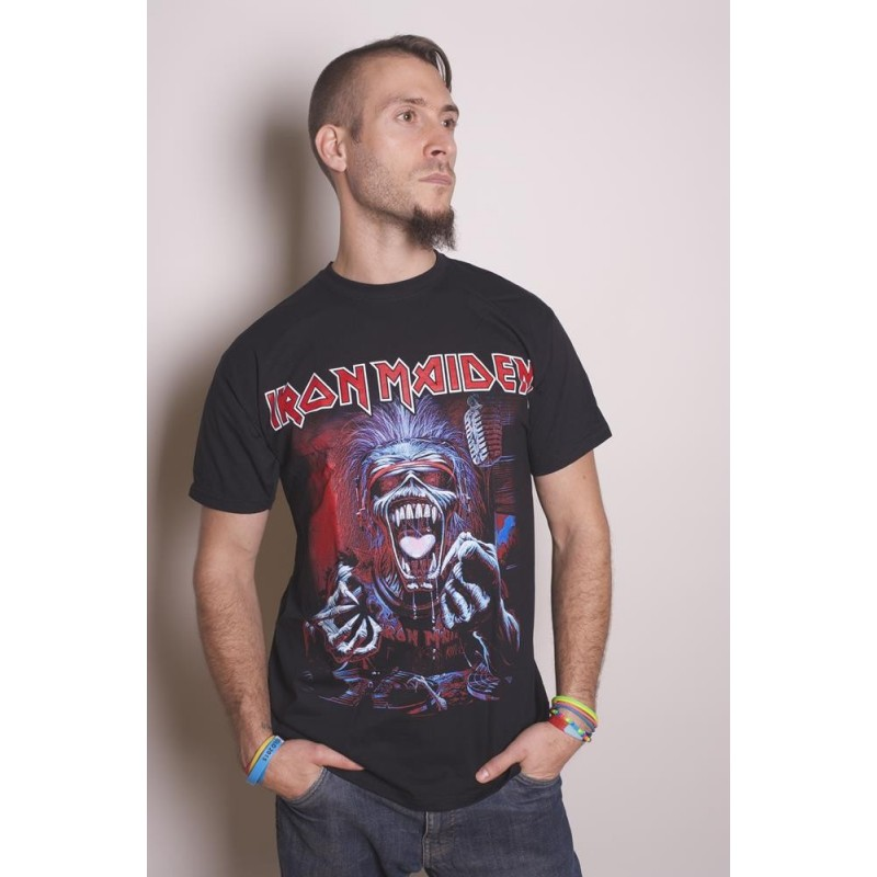 Tricou Iron Maiden A Read Dead One