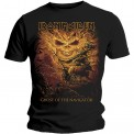Tricou Iron Maiden Ghost of the Navigator