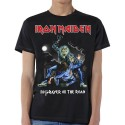Tricou Iron Maiden No Prayer On The Road