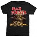 Tricou Damă Iron Maiden Slasher
