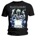 Tricou Iron Maiden Speed of Light