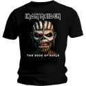 Tricou Iron Maiden The Book of Souls