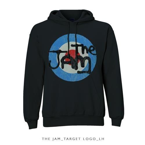 Hanorac The Jam Target Logo