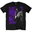 Tricou Jimi Hendrix Purple Haze