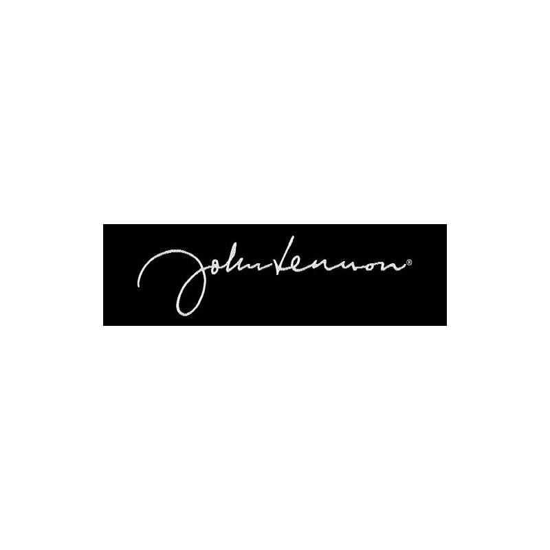 Patch John Lennon Signature