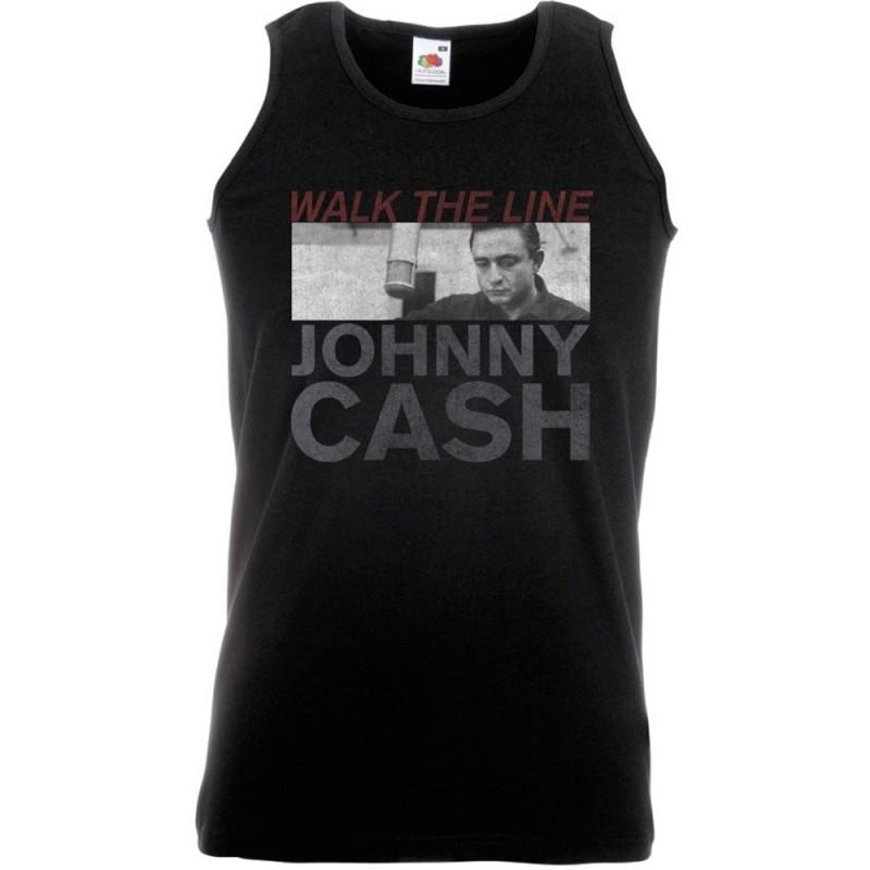 Maiou Johnny Cash Studio Shot