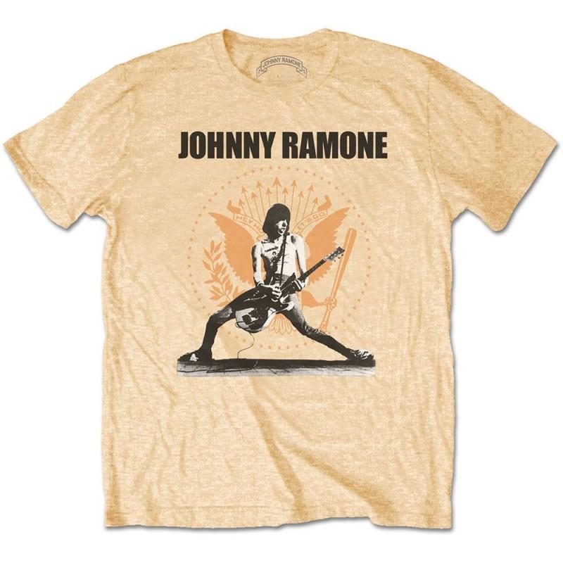 Tricou Johnny Ramone Rockin n Seal