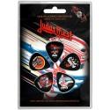 Set Pene Chitara Judas Priest Turbo