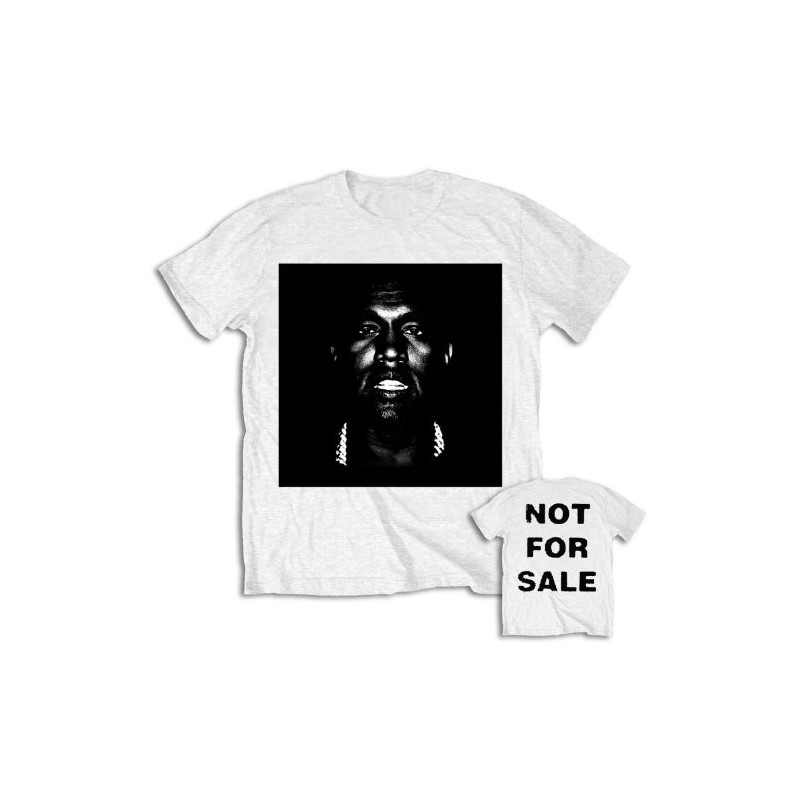 Tricou Kanye West Not For Sale